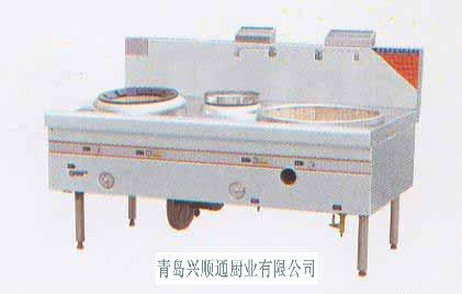 厂家直销大量供应优质单炒单温大锅灶
