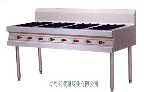 厂家直销大量供应、定做、定制、优质八眼煲仔炉