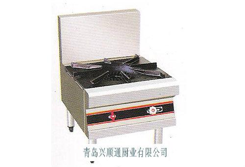 厂家直销大量供应、定做、定制、优质单眼低汤灶
