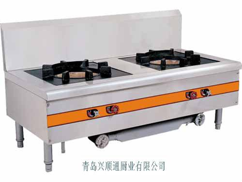 厂家直销大量供应、定做、定制、优质双眼低汤灶