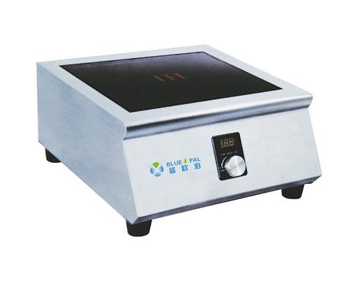 商用台式平面小炉5KW