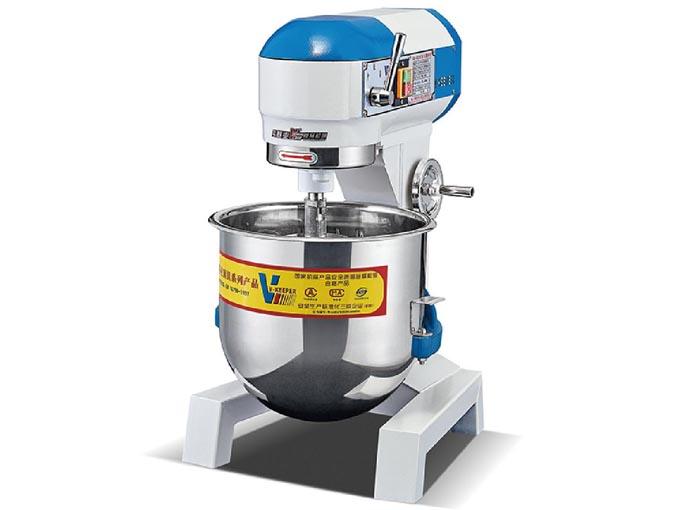 B20/B30 三功能搅拌机